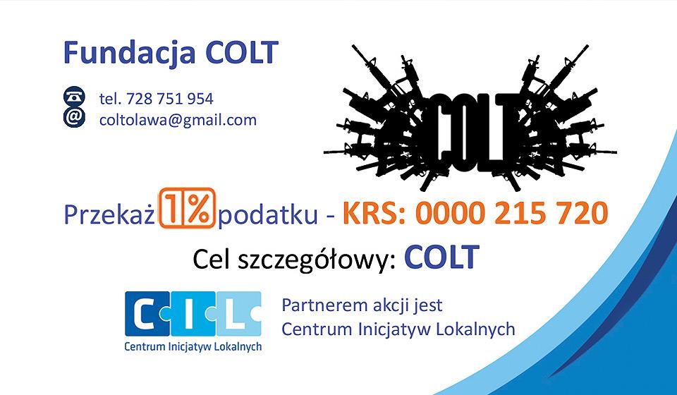 Fundacja Colt